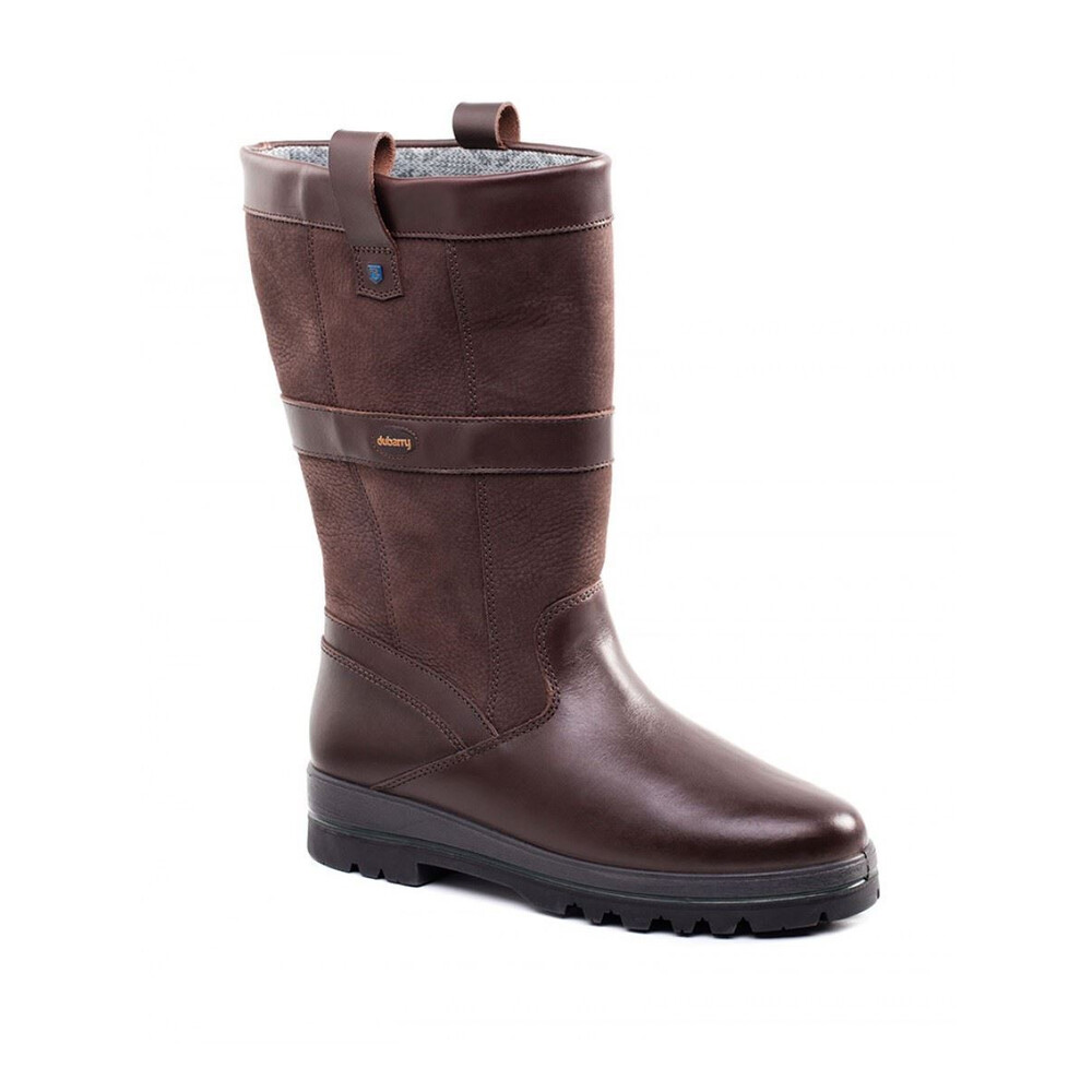 Dubarry Meath Country Boot - Java - UK x EU x