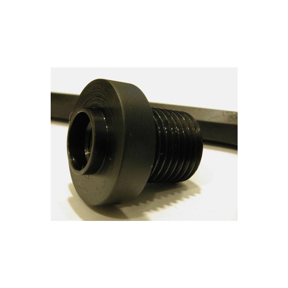 Heckler & Koch HK416 Silencer Adapter