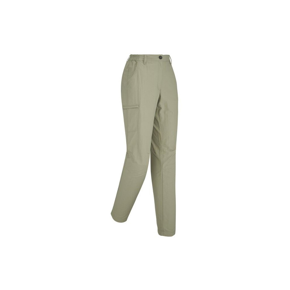 Lafuma Lafuma Ladies Explorer Pants - Safari - Size 10