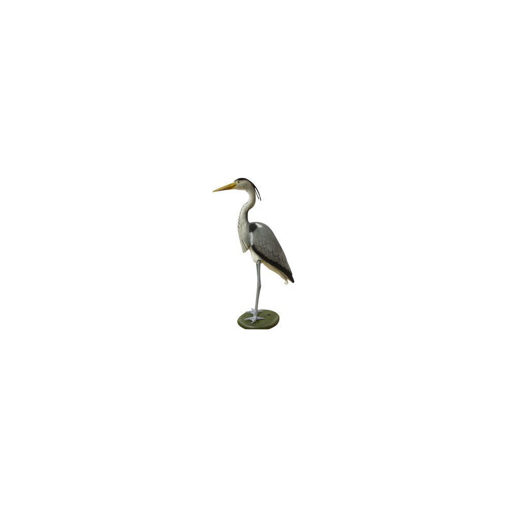 Unknown Sport Plast Heron Decoy