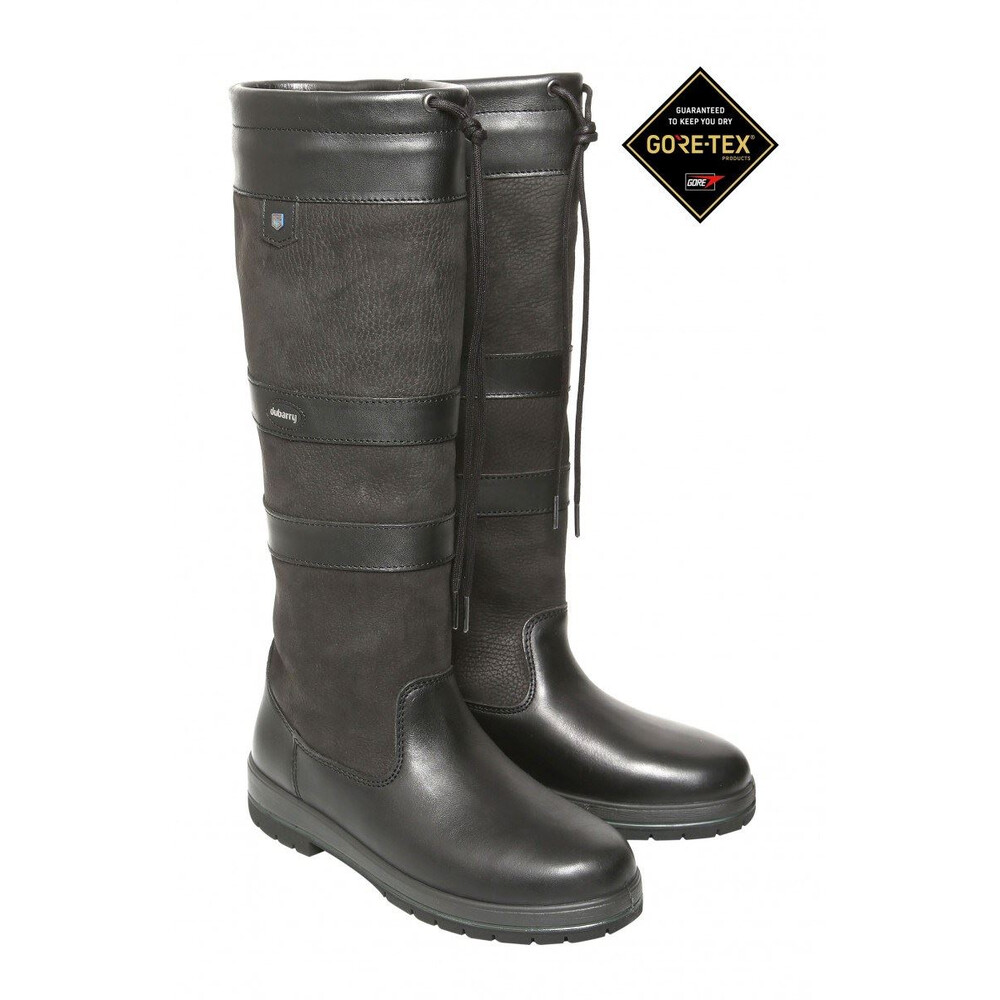 Dubarry Galway Boot Black