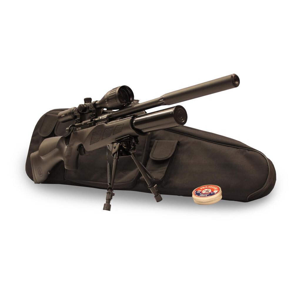 BSA R10 SE Super Carbine Air Rifle Combo