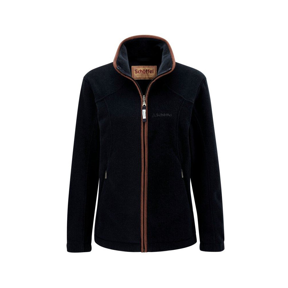 Schoffel Burley Fleece Jacket