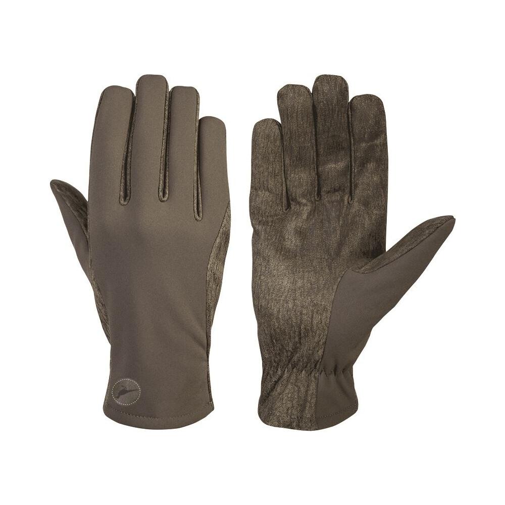 Laksen Laksen Zurich Gloves - Olive