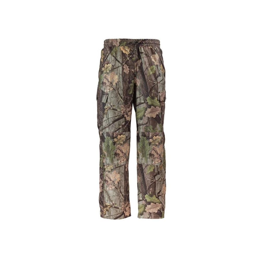 Jack Pyke Jack Pyke Hunters Trousers - English Oak Evolution