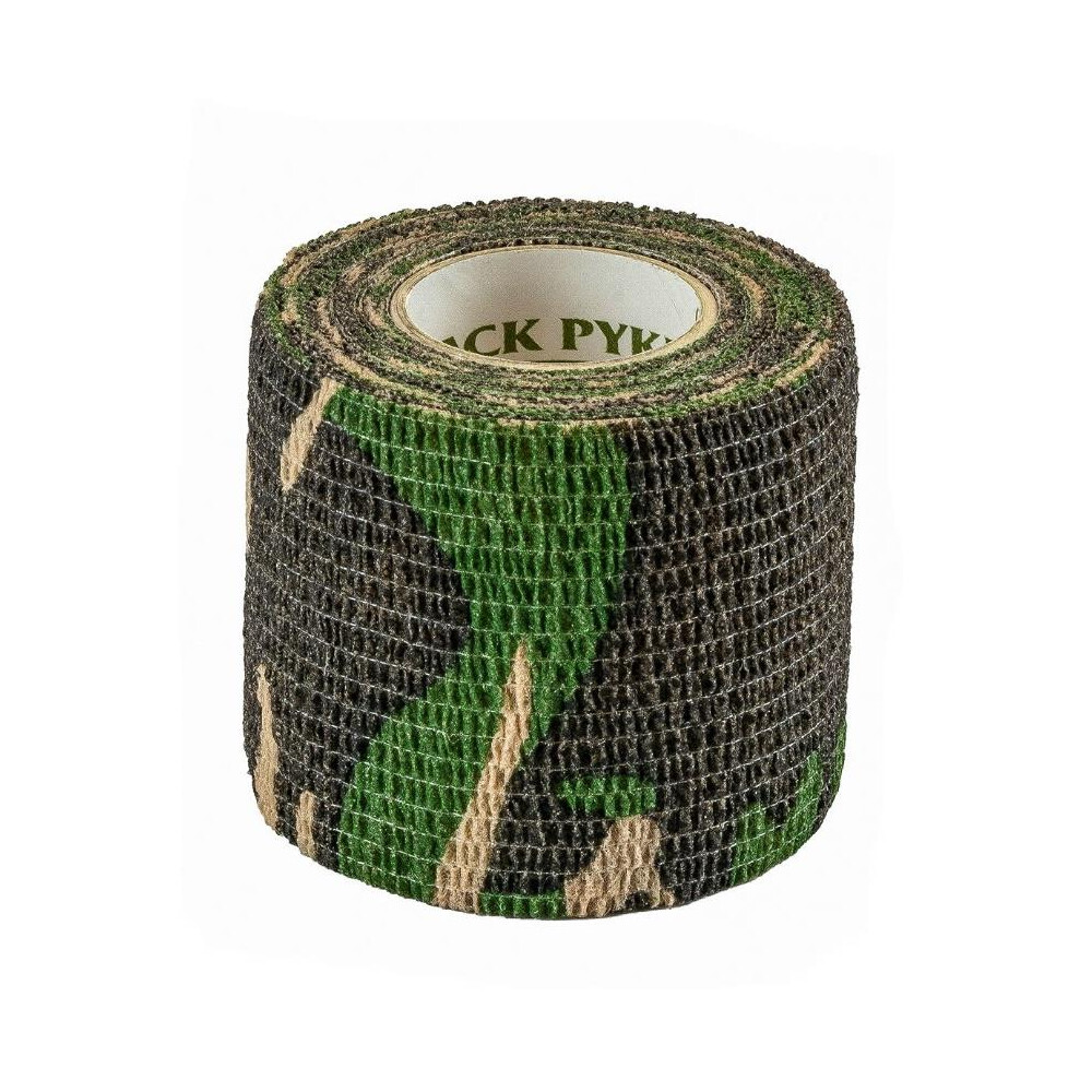 Jack Pyke Stealth Camo Tape Unknown