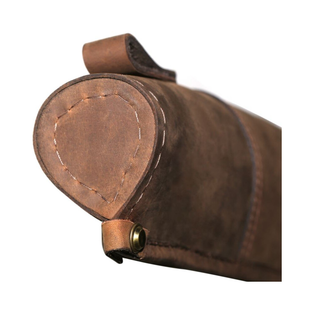 Teales Devonshire Gun Slip - Buckle Flap - 30