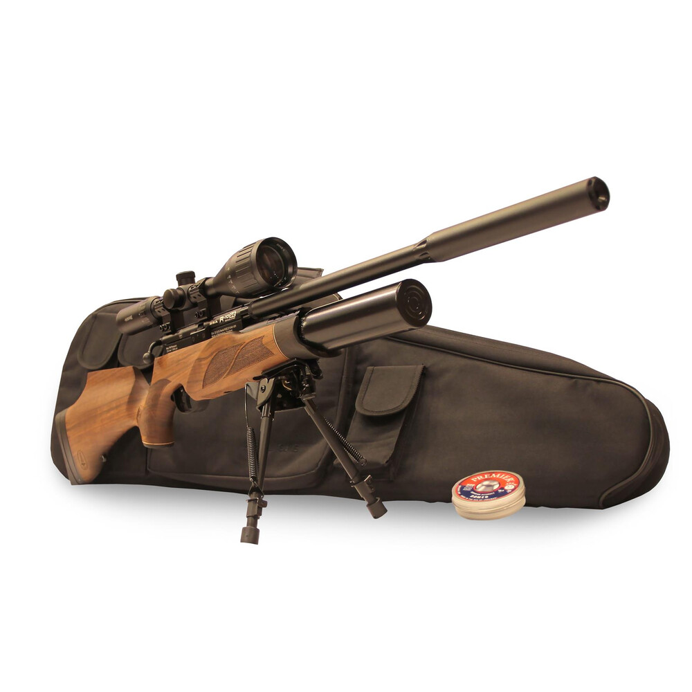 BSA R10 SE Air Rifle Combo.177