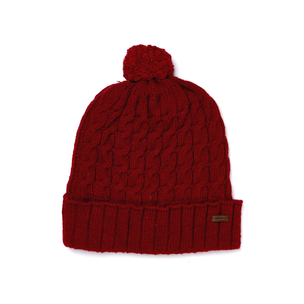 Dubarry Dubarry Athboy Knitted Hat - Cardinal