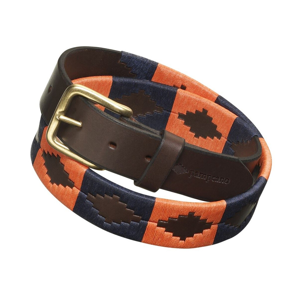 Pampeano Pampeano Polo Belt - Audaz