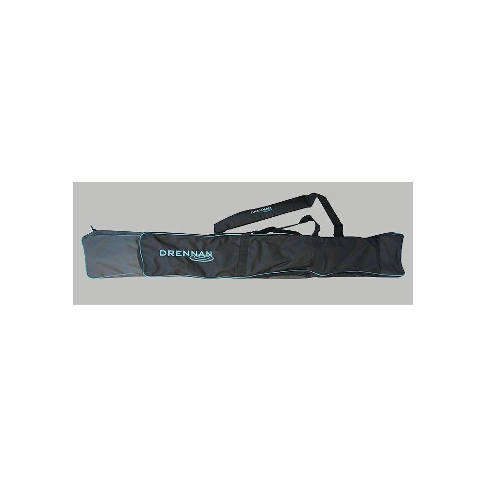 Drennan 4-6 Half Zip Rod Tube Holdall Unknown
