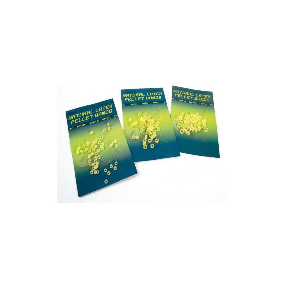 Drennan Latex Pellet Band - Natural Natural