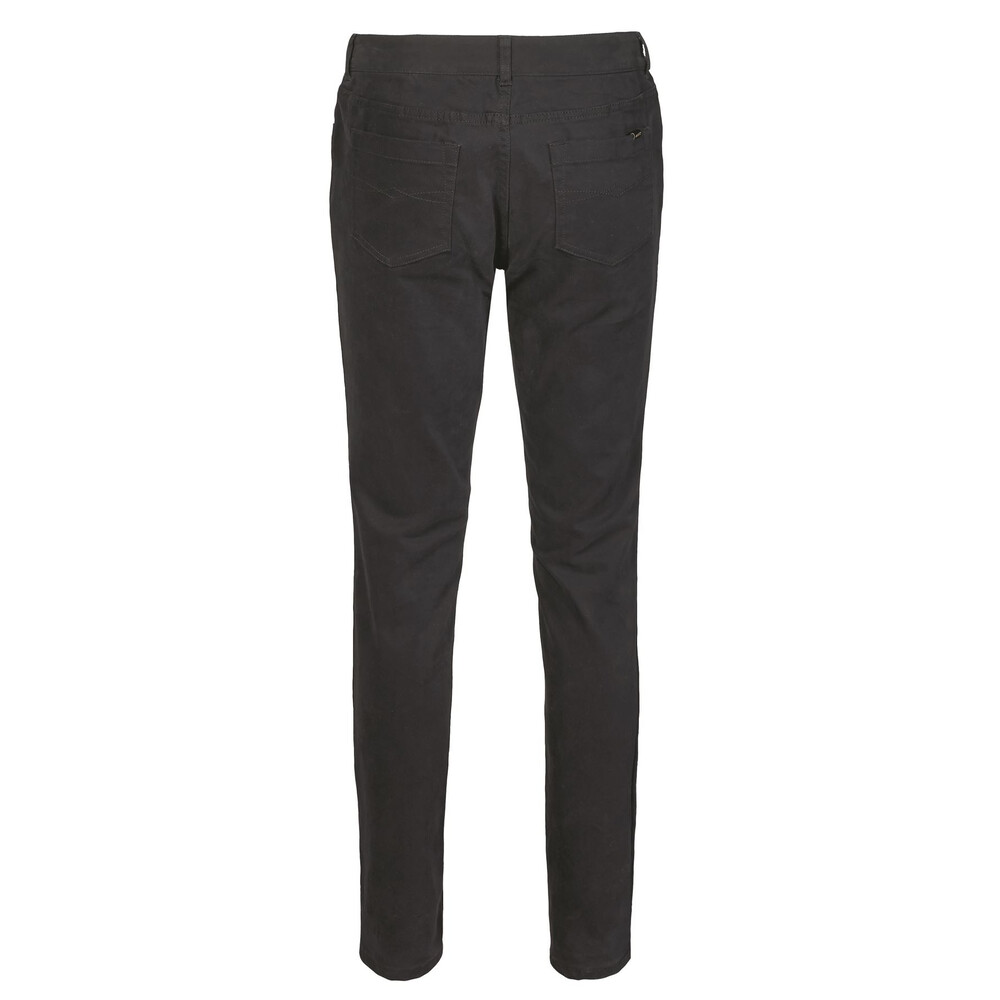 Musto Falcon Slim Fit Trousers Black