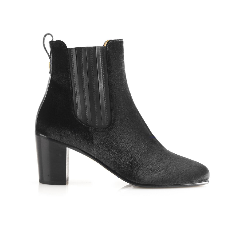Fairfax & Favor Electra Boot - Black Black