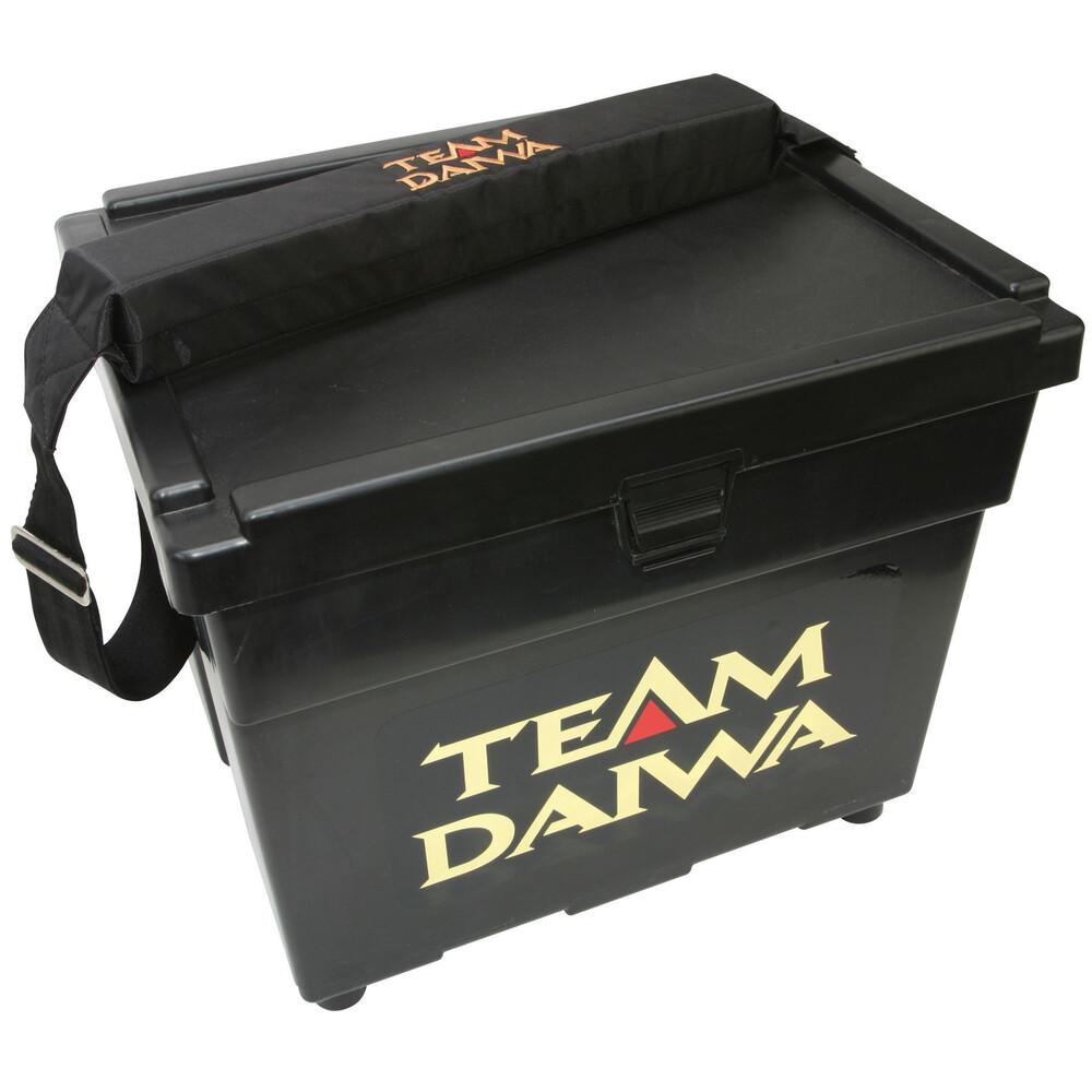 Daiwa Seat Box Unknown