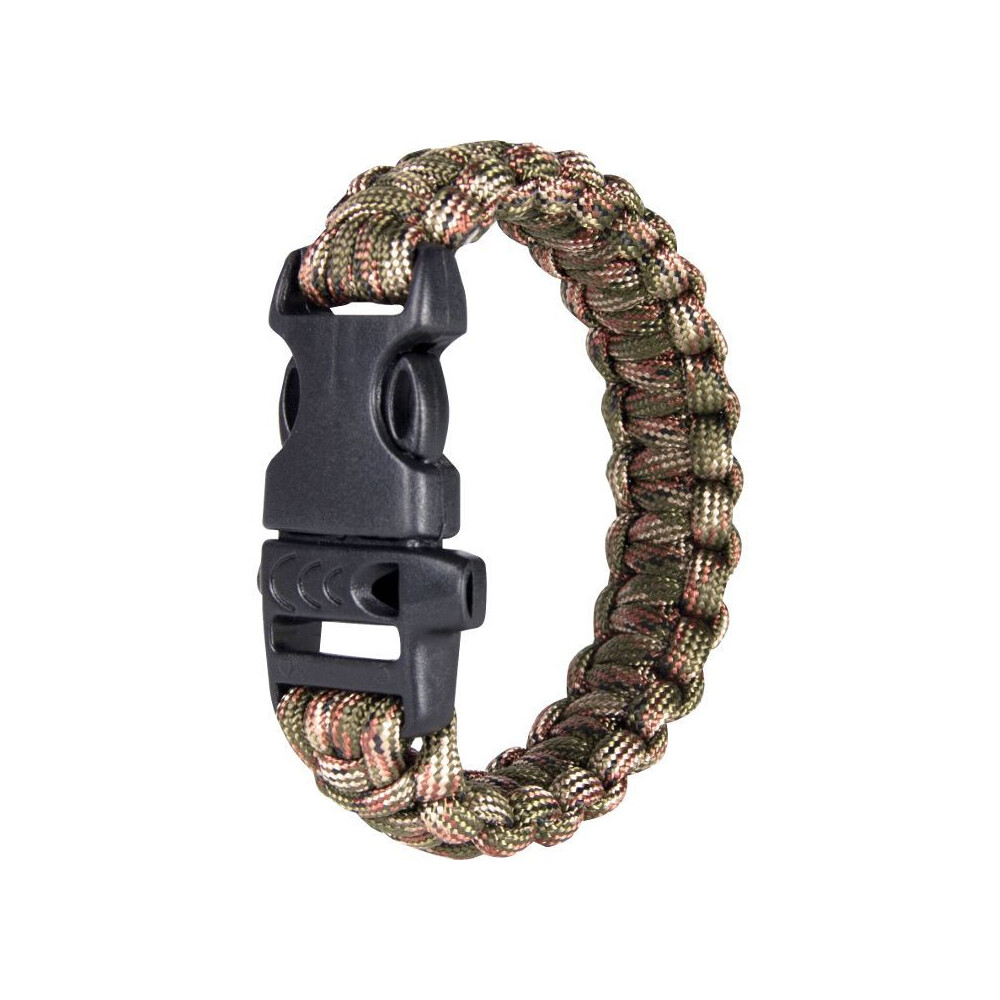 Web-tex Web-Tex Tactical Paracord Wrist Band