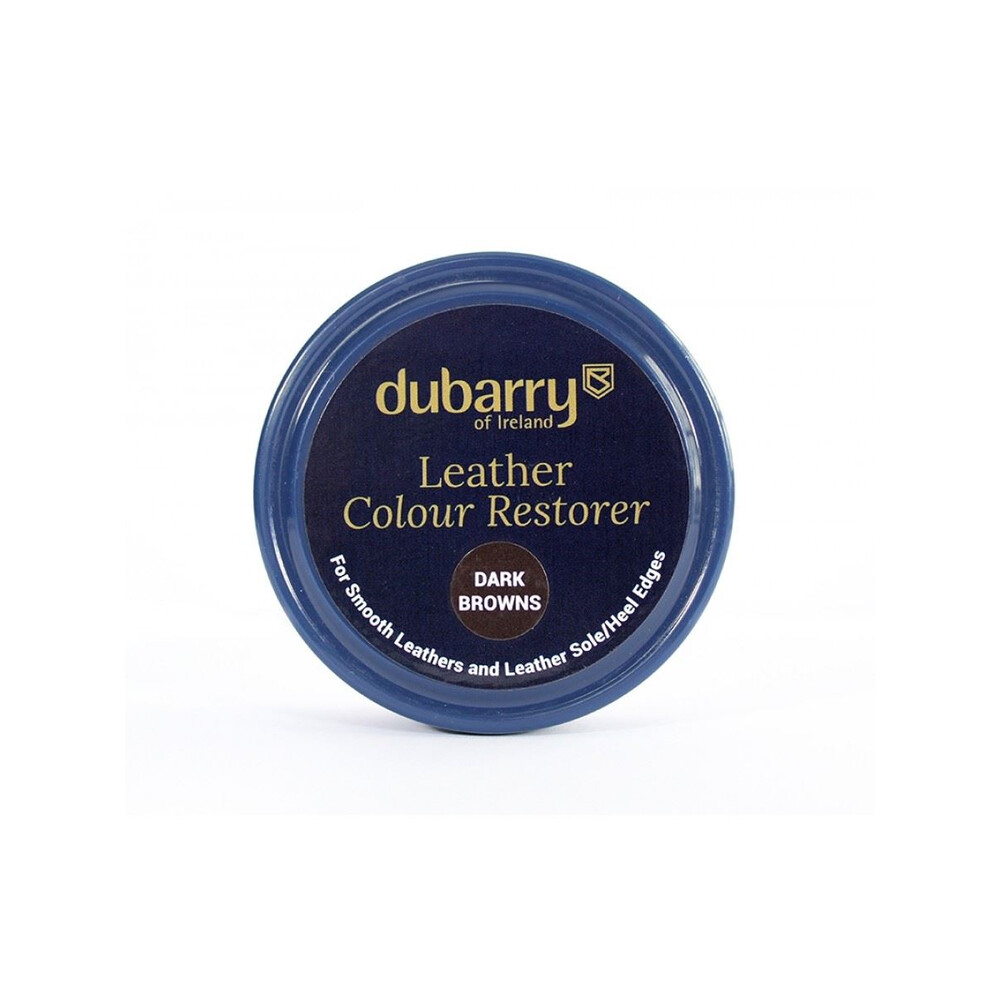 Dubarry Dubarry Leather Colour Restorer - Dark Brown