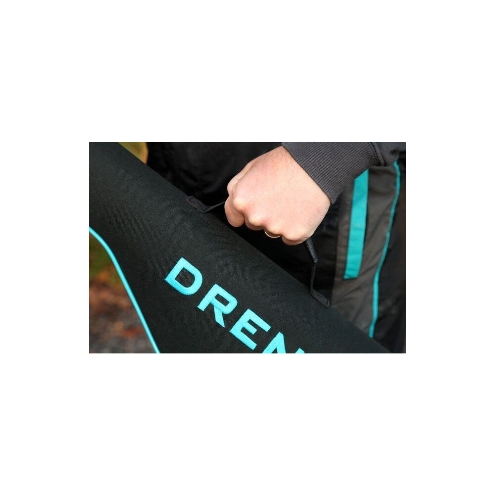 Drennan Slimline Hard Case - Double Unknown