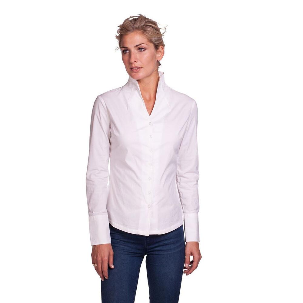 Dubarry Snowdrop Shirt - White White