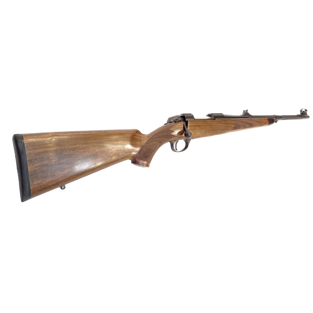 Sako 85 Grizzly Rifle Wood