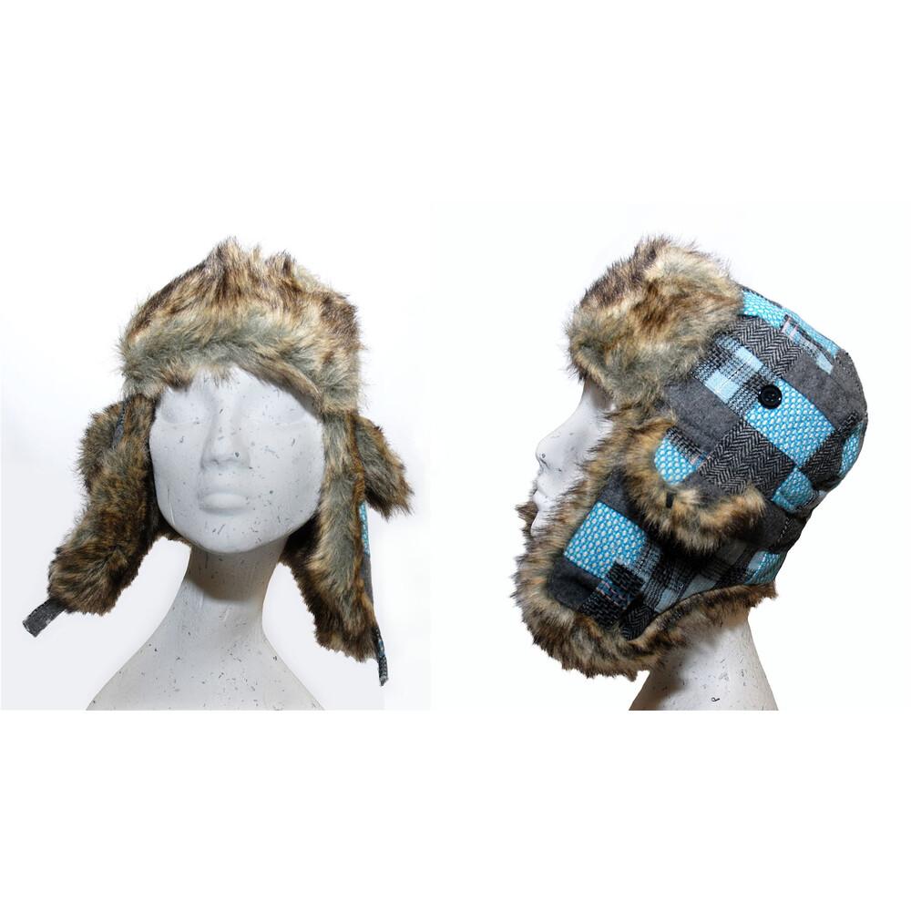 Unknown Ladies Weeton Trapper Hat