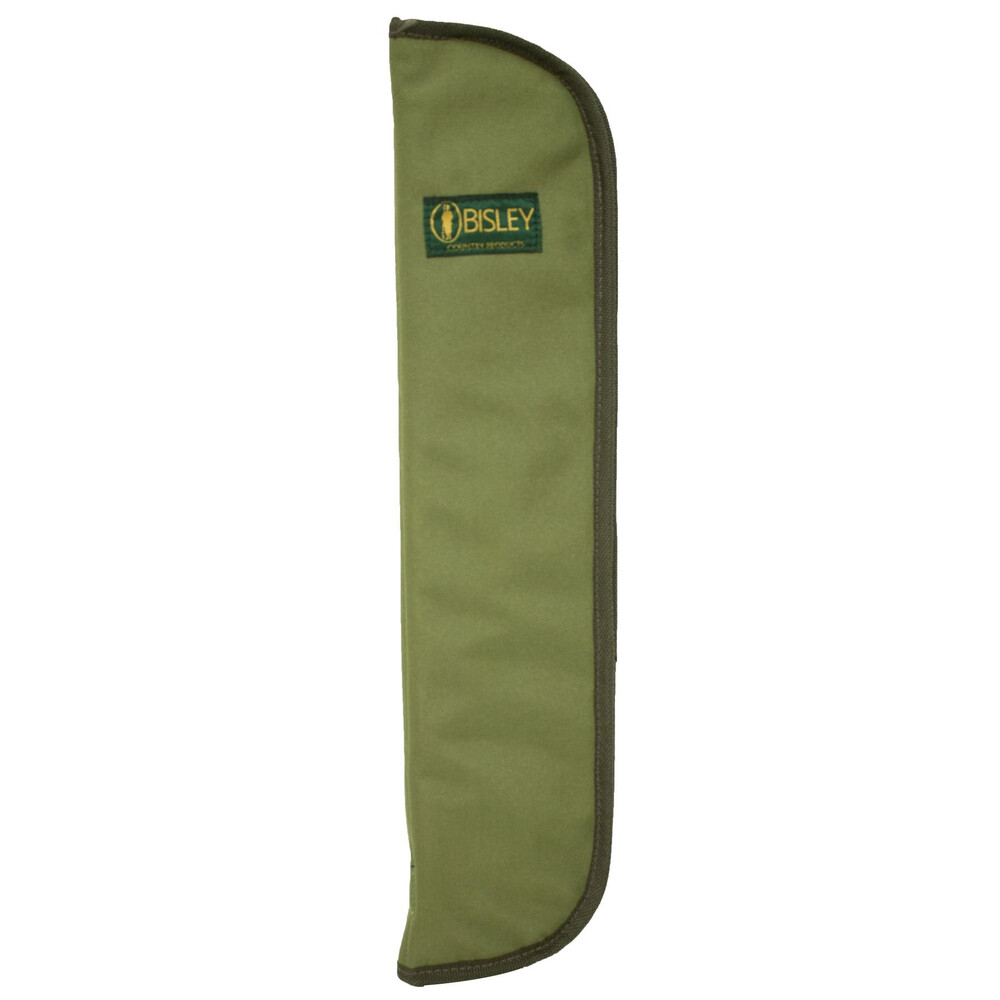 Bisley Canvas Wallet Cleaning Kit Green