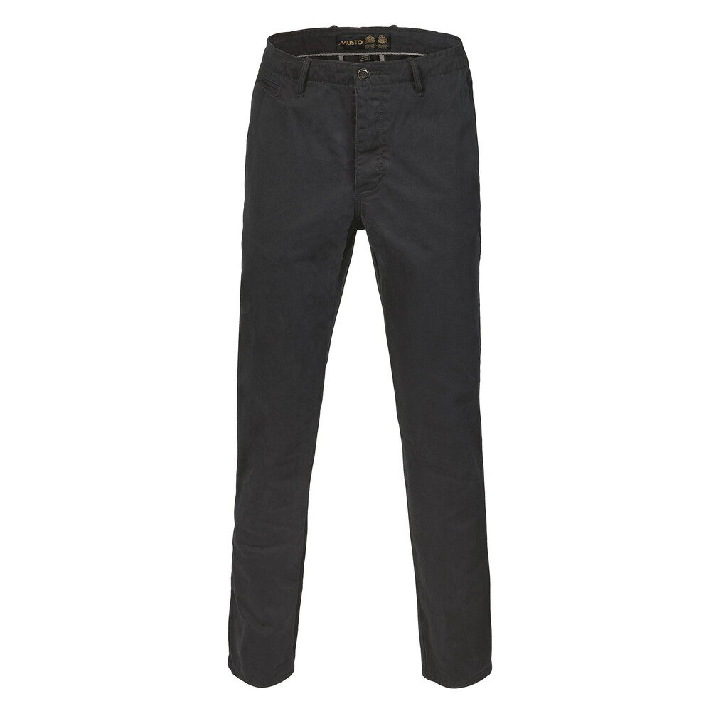 Musto Musto Erling Chino - True Navy