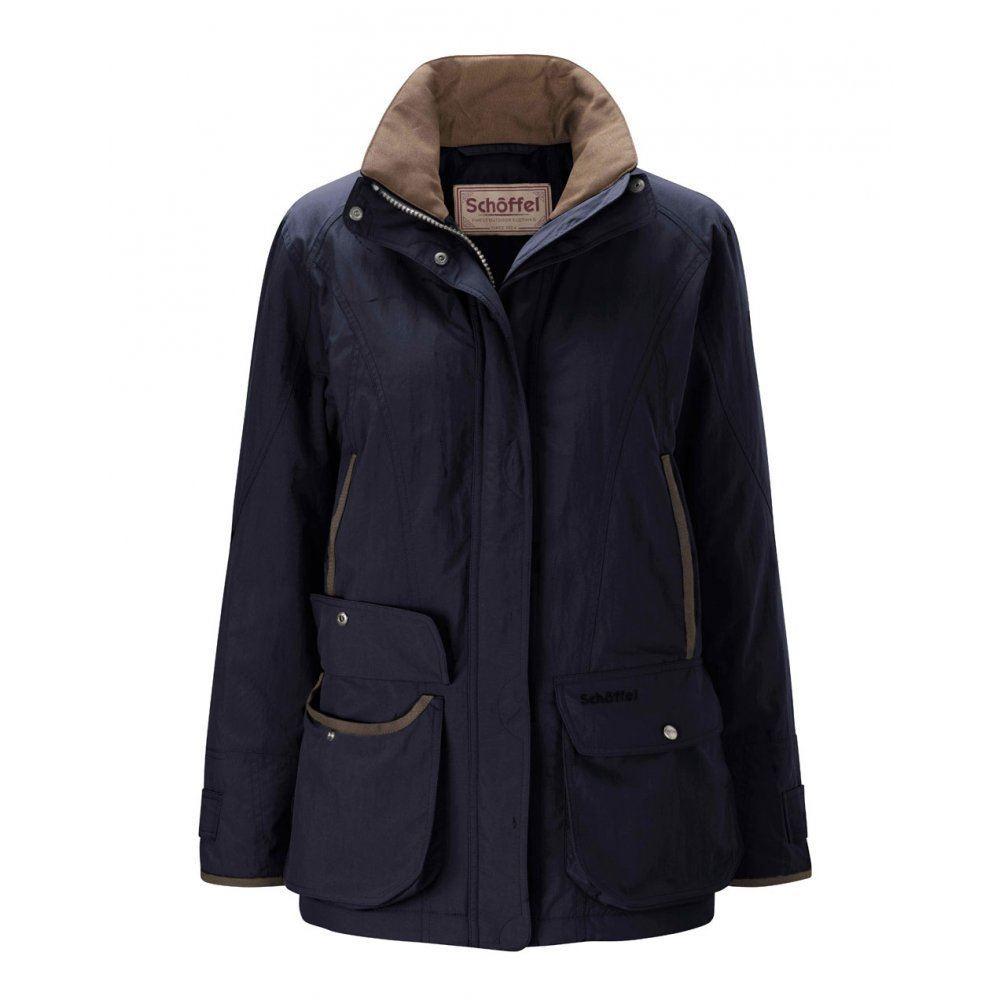 Schoffel Superlight Ghillie Coat - Size 8