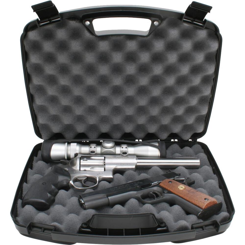 MTM Pistol Case - Model 809