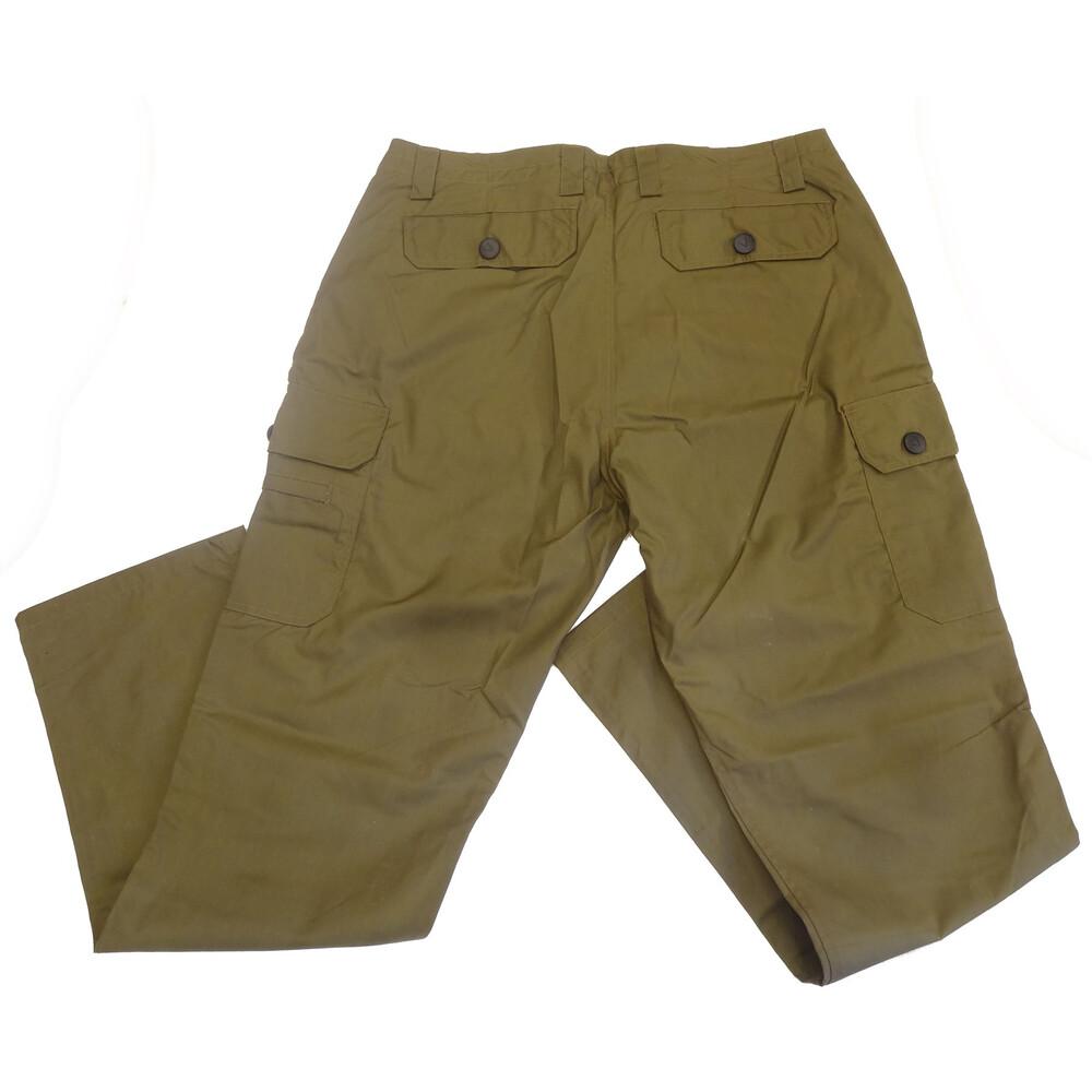 Laksen Sanco Trousers Sand