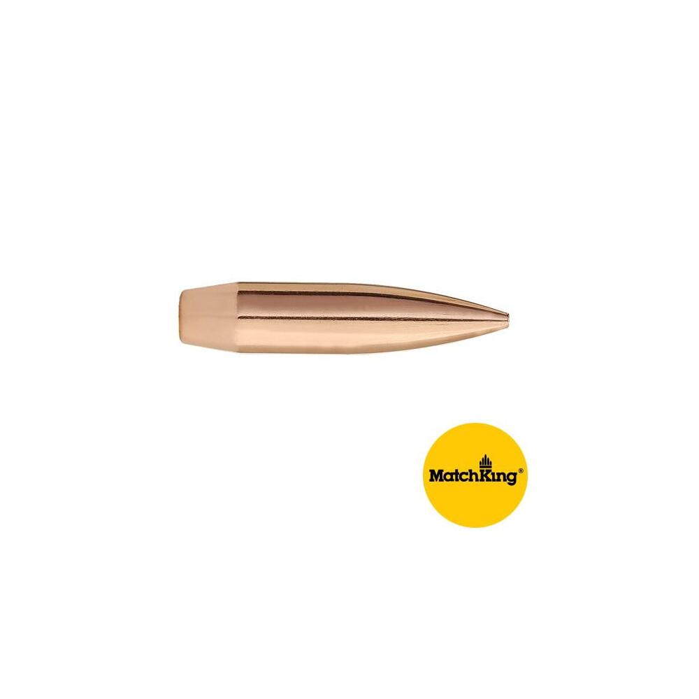 Sierra Matchking Bullets200gr HPBT Match - x100