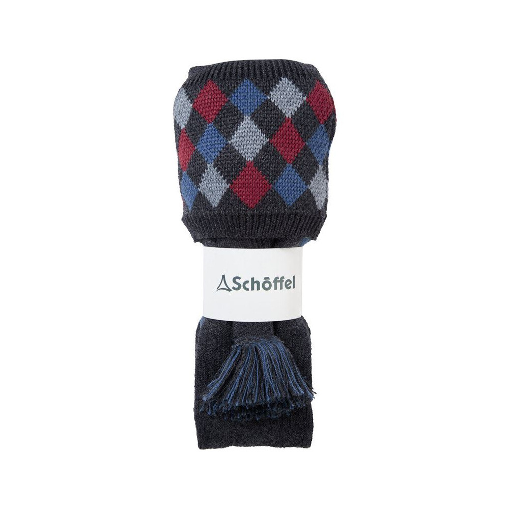 Schoffel Ptarmigan Pro Sock - Flannel Blue