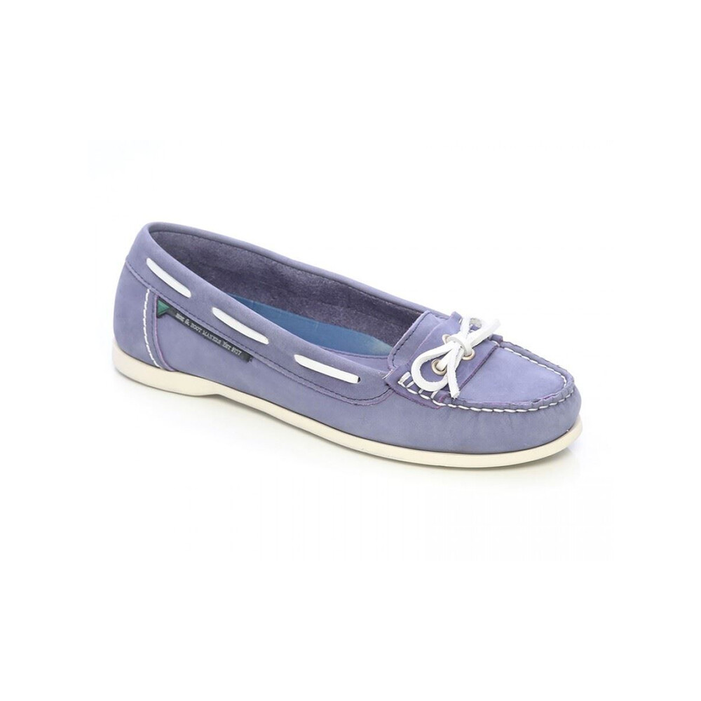 Dubarry Fiji Moccasins - UK 5 EU 38