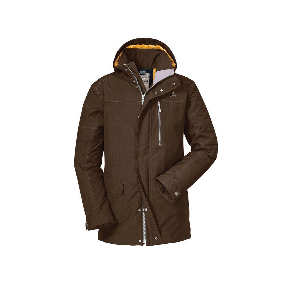 Schoffel Schoffel Clipsham Jacket - Rugged