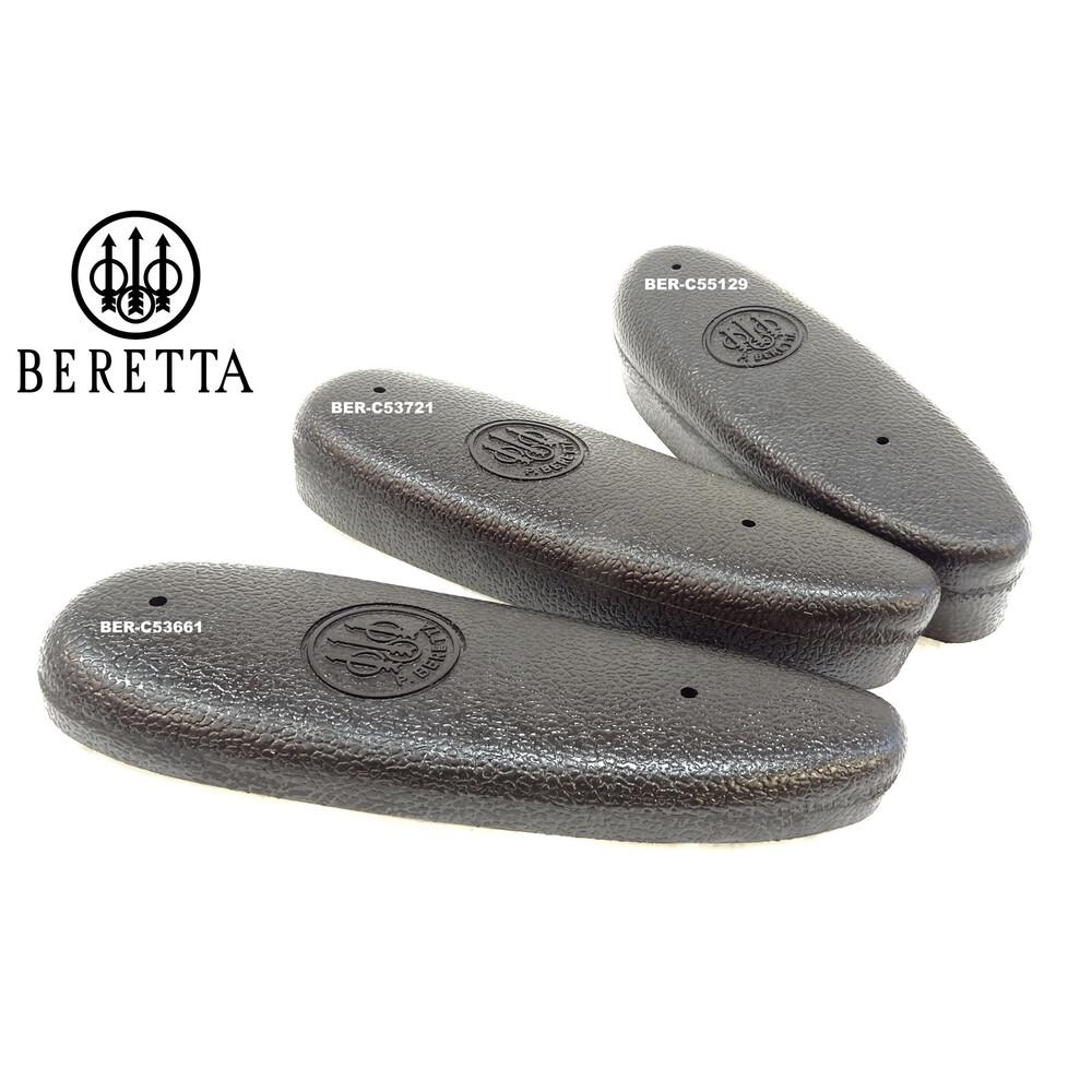 Beretta Field Recoil Pad Black