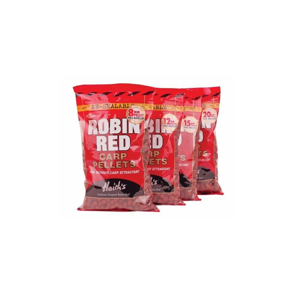 Dynamite Baits Robin Red Pellets