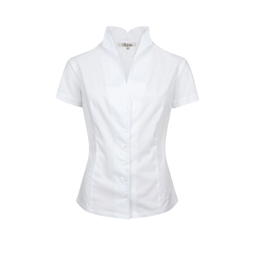 Dubarry Starflower Short Sleeve Shirt
