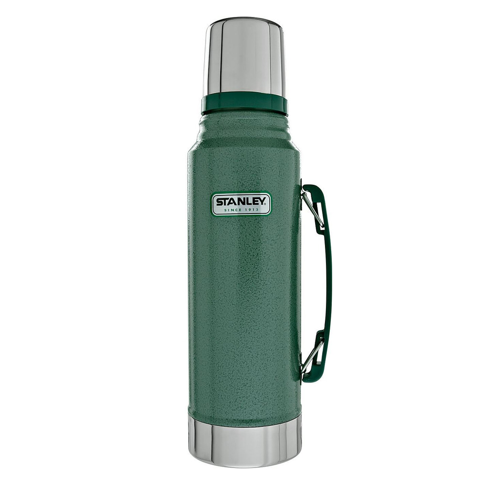 Stanley Classic Vacuum Flask - 1L Unknown