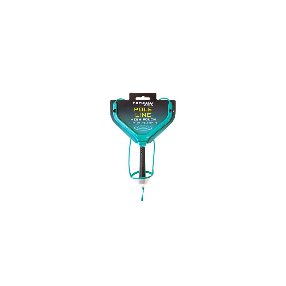 Drennan Waggler Range Catapult - Light Aqua