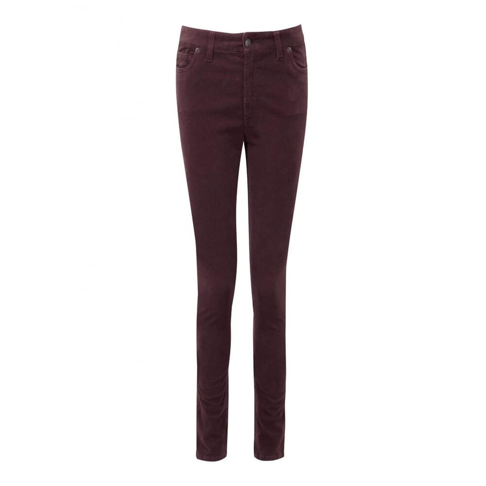 Schoffel Schoffel Cheltenham Cords - Mulberry - Size 12