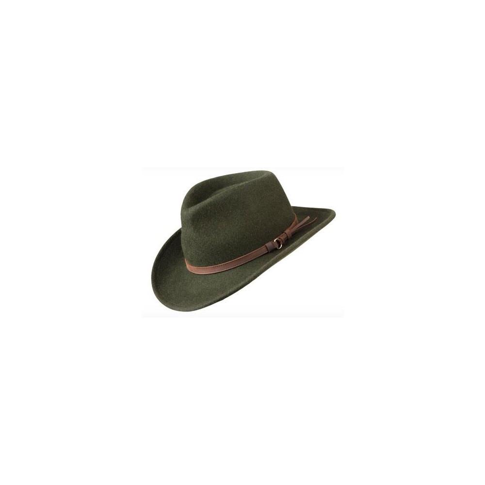 Olney Outback Soffelt Wool Felt Hat