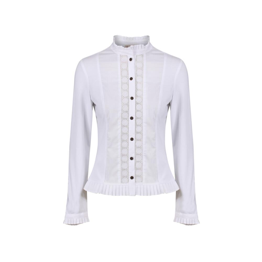 Welligogs Welligogs Phoebe Frill Shirt