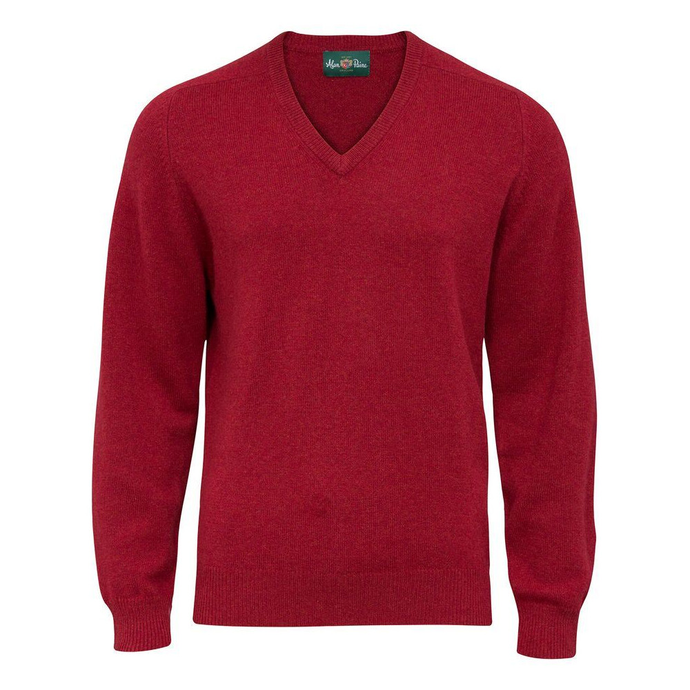 Alan Paine Alan Paine Burford Long Sleeve V-Neck