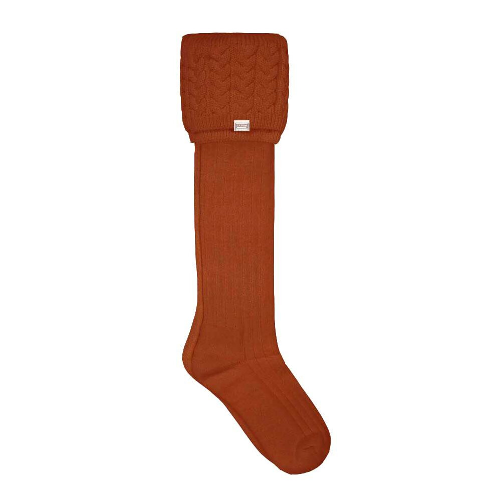 Dubarry Trinity Luxury Knitted Socks
