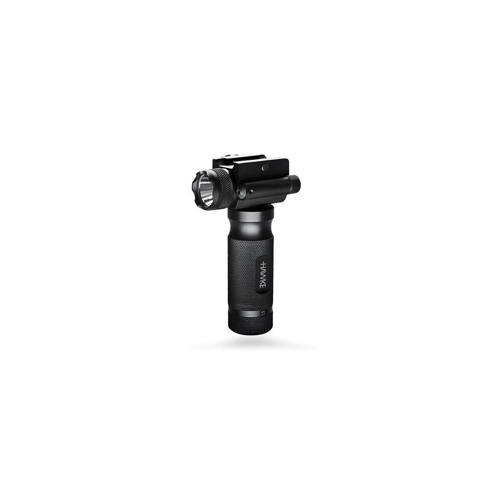 Hawke Laser/LED Foregrip