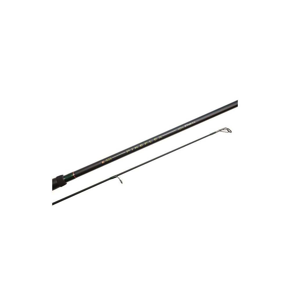 Drennan E-Sox Pikeflex Rod - 10' - 2.75lb