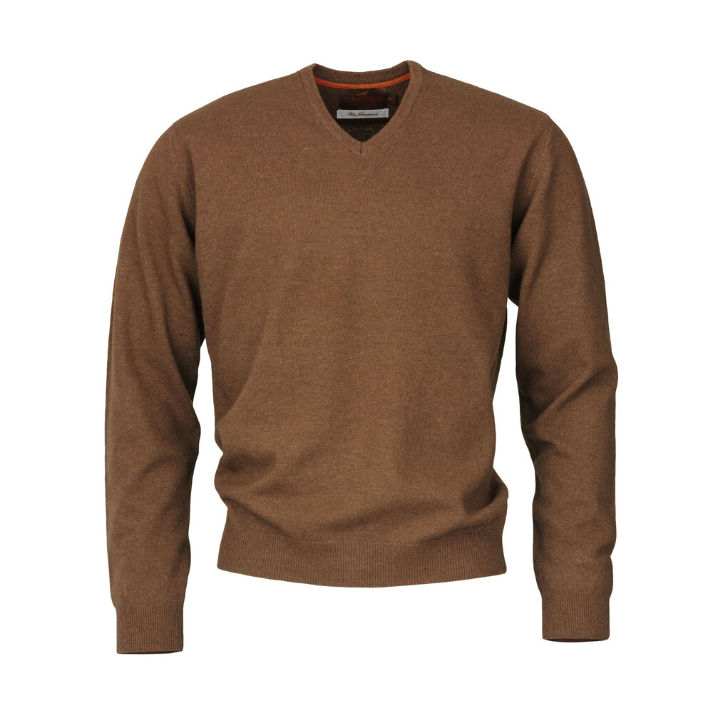 Laksen Yates Sweater - Camello