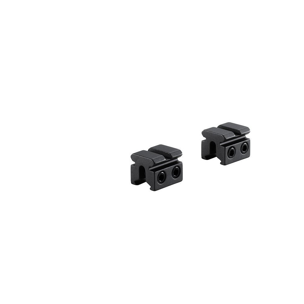 BKL 9-11mm Dovetail to Weaver/Picatinny Adapter Bases