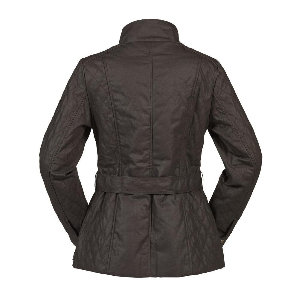 Musto Grasmere Jacket - Liquorice Liquorice