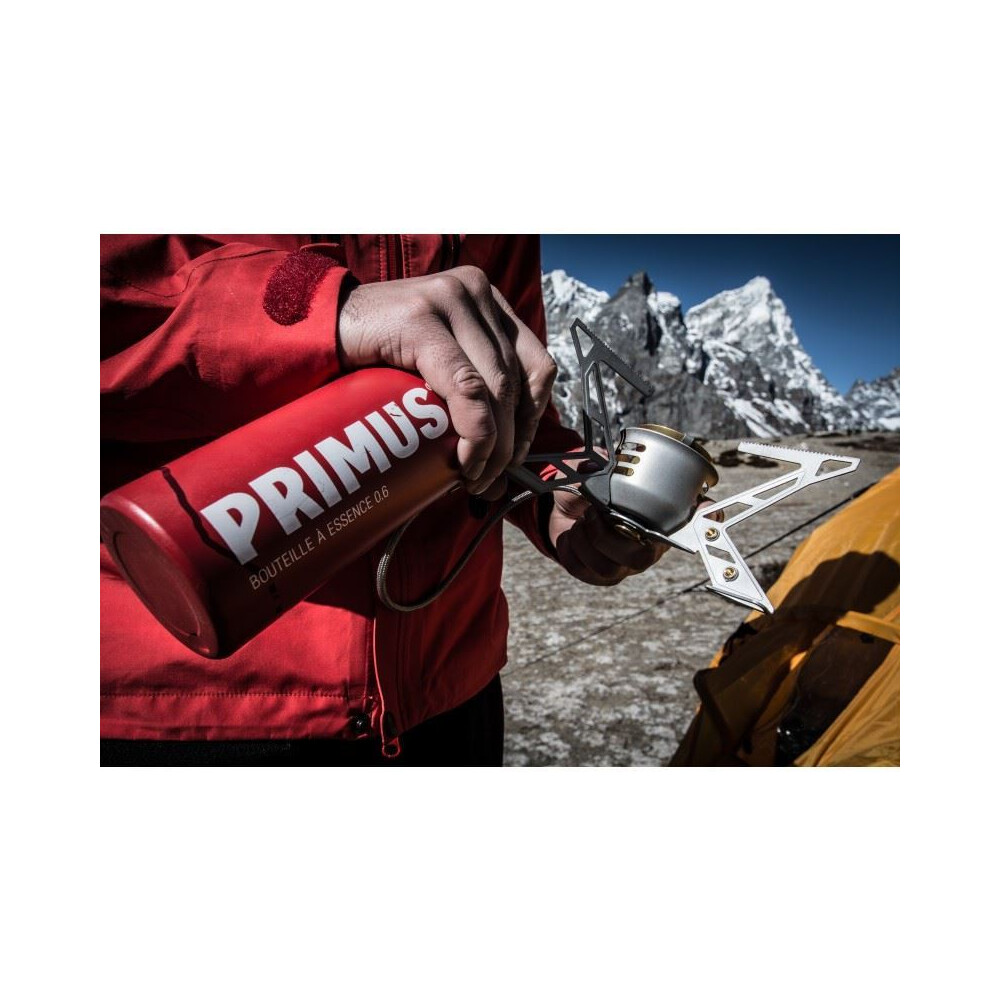 Primus Omnifuel Stove Stainless